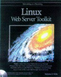 Linux Web Server Toolkit with CDROM