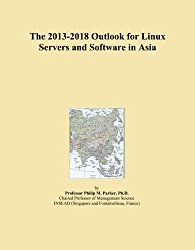 The 2013-2018 Outlook for Linux Servers and Software in Asia