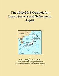 The 2013-2018 Outlook for Linux Servers and Software in Japan
