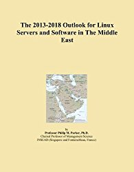 The 2013-2018 Outlook for Linux Servers and Software in The Middle East