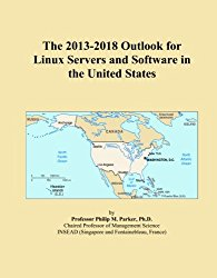 The 2013-2018 Outlook for Linux Servers and Software in the United States