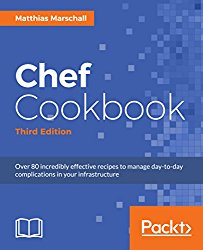 Chef Cookbook – Third Edition
