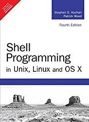 4 ed – Shell Programming in Unix, Linux and OS X
