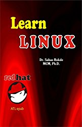 Learn Linux: Red Hat (Computer Book 2)
