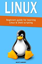 Best linux books for beginners