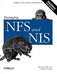 Managing NFS and NIS: Help for Unix System Administrators