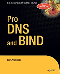 Pro DNS and BIND