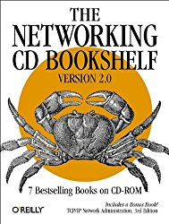 The Networking CD Bookshelf (Volume 2.0)