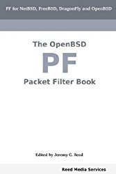 The Openbsd Pf Packet Filter Book