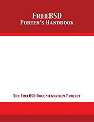 FreeBSD Porter's Handbook: The FreeBSD Documentation Project