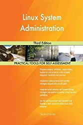 Linux System Administration Third Edition