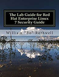 The Lab Guide for Red Hat Enterprise Linux 7 Security Guide