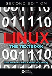 Linux: The Textbook, Second Edition