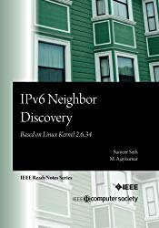 IPv6 Neighbor Discovery: Based on Linux Kernel 2.6.34