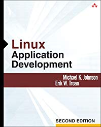 Linux Application Development (2nd Edition)