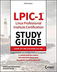 LPIC-1: Linux Professional Institute Certification Practice Tests