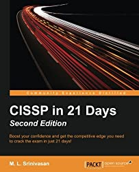 CISSP in 21 Days – Second Edition